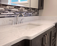 How much does a quartz countertop cost?